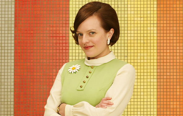 Peggy - Mad Men