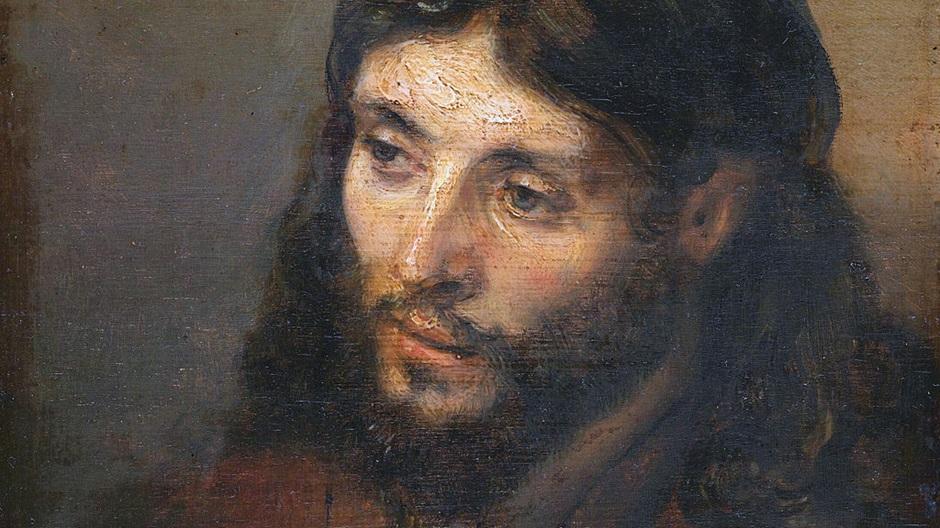 CU Jesus - ordinary?
